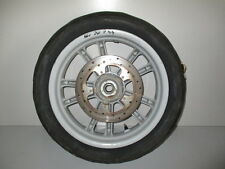 Ruota Posteriore Cerchio Disco Piaggio Beverly 125 200 250 2002 2006 Rear Wheel