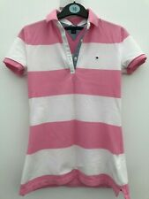 Brand New Tommy Hilfiger Ladies Polo Shirt XS