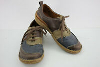 JOSEF SEIBEL Leather Shoes size Eu 40