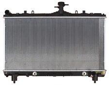 Radiator APDI 8013345 fits 12-15 Chevrolet Camaro