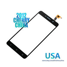 Touch Screen Digitizer Glass For Alcatel One Touch Pixi 4 (6) 3G OT-8050 8050G