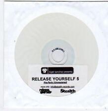 (FG850) Release Yourself 5, Pre-Party (Disc 1) - DJ CD