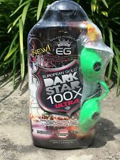 European Gold Dark Star 100x Ultra Tanning Lotion 13.5oz - Wholesale Lot of 6
