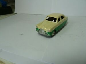 Original Dinky Ford Zephyr 2 tone Professionally Repainted in Original Colours