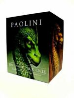 Eragon & Eldest & Brisingr & Inheritance : Eragon / Eldest / Brisingr / Inher...