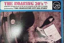 The Roaring 20s Vol 2 33RPM 020216 TLJ