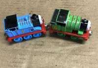 Thomas & Friends Take Along N Play Die Cast Metal Train Thomas And Percy