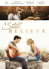 I Still Believe [New DVD] Ac-3/Dolby Digital, Dolby, Subtitled, Widescreen