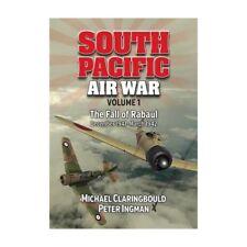 South Pacific Air War Vol 1 The Fall of Rabaul Dec 1941 New RAAF WW2 BOOK