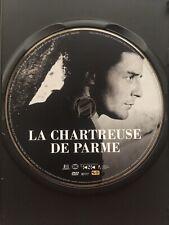 La chartreuse de Parme DVD Rare NEUF SANS JAQUETTE Gérard Philipe, Maria Casarès