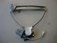 Suzuki Liana Kombi 2001 Fensterheber-Motor & Gestänge Hinten Links 83460-76F10