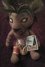 Disney The Lion King Broadway Musical Beanbag Simba Plush NWT