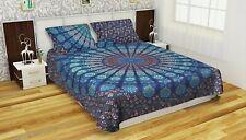 Indian Duvet Cover Queen Quilt Comforter Vintage Mandala Bedding Set