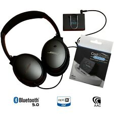 Bluetooth Adapter for Bose Quiet Comfort and 30 Pin Sound Dock CoolStream BOOM