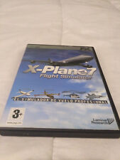 X-Plane7 Flight Simulator PC Dvd-Rom FX Interactive