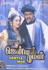GENTLEMAN (ARJUN, MADHUBALA) - TAMIL INDIAN DVD