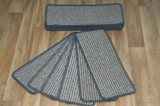 14 Stripe Stair Case Treads Pad Harvest Stripe Pads! 14 Large Stripe Stair Pads