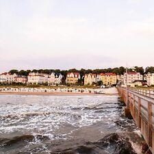 Kurztrip Ostsee Insel Usedom | 6 Tage Reisegutschein 2P | Top 4* Hotel Angebot