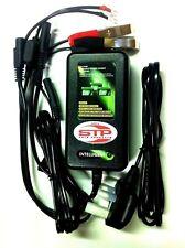 Cargador de batería de ion de Litio 12V 2AMP