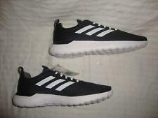 New Adidas Men's EE8138 Lite Racer CLN Running Shoe Sneakers Size 13 Black