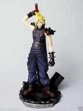 Final Fantasy VII Cloud 10th Anniversary Figure Potion Trading Arts 7