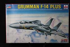 YA069 ESCI 1/72 maquette avion 9055 Grumman F-14 Plus US