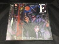 Mister E # 1 - 4 Complete Run VF DC Comics 1991