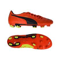 PUMA Evo Power 2 Fg Chaussures de Football Naturrasen Hommes Gr.45 Neuf Scellé