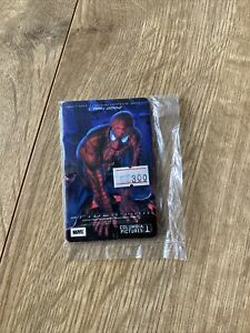 Spiderman 2002  New Pack of Trading Cards  - Columbia BNIP