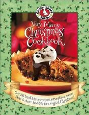 GOOSEBERRY PATCH : VERY MERRY CHRISTMAS COOKBOOK