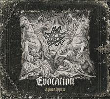 EVOCATION - Apocalyptic [Ltd.CD+DVD]