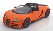 1:18 Rastar Bugatti Veyron 16.4 Grand Sport Vitesse 2014 orange