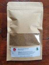 Flame of the Forest Natural Plant Dye Extract (Flamed Orange) 50g