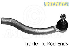 MOOG Outer, Front Axle Right Track Tie Rod End, OE Quality HO-ES-5074