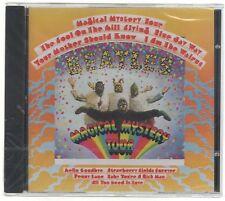 THE BEATLES MAGICAL MYSTERY TOUR CD F. C. SIGILLATO!!!