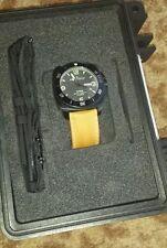 Ralf Tech WRX Red Arrow Limited Edition hybrid. Gorgeous Watch-Three Bracelets M