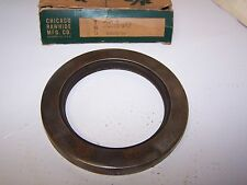 1950-1954 Chevy, GMC 1-1/2, 2, 2-1/2 ton Truck & School Bus Front Wheel Seal