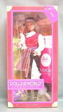 BARBIE - DOLLS OF THE WORLD BARBIE COLLECTOR- CHILE