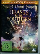 DVD - Beasts Of The Southern Wild