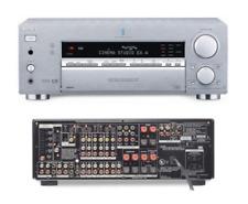 Sony STR-DB1070 6.1Ch DTS Home Theater AV Ricevitore Amplificatore Suono difettoso