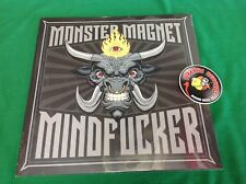 Monster Magnet Mindf***er ROCK Vinyl New Piranha Records