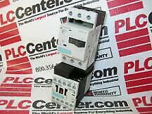 SIEMENS 3RA1110-0BA15-1AK6 / 3RA11100BA151AK6 (NEW NO BOX)