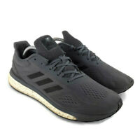 Men's Adidas Response Boost LT Gray Athletic Running Shoes Size 10.5