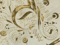 CHARLES II 1679 Yarm, Ingleton, Morton Tinmouth, Manuscript Document 3 Seals