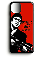 SCAREFACE | Say Hello |  Phone CASE For IPhone, Samsung Galaxy, LG, Pixel 3