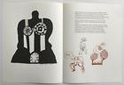 NIKI de SAINT PHALLE lithograph 1967 IN MEMORY OF MY FEELINGS Frank O'Hara MOMA