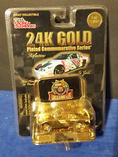 Racing Champions 24K Gold #5 Terry Labonte Error 50th Anniversary upside down