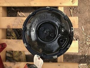 Toro Drive Hub ASM Part#62-6400 for Toro Reelmaster 4500D