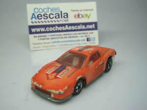 1/64 Hot Wheels USADO USED REF 182 Ferrari Testarossa cochesaescala