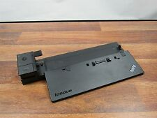 Lenovo ThinkPad Pro Dock Type 40A1 USB 3.0 w/o Keys & AC L450, P50s, T440, W550s